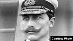 Impăratul Wilhelm al II-lea