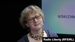 Маргарита Хемлин (1960-2015)