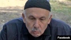 Ризван Ибрагимов, писатель, публицист