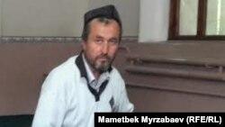 Дилмурод Ҳалимов