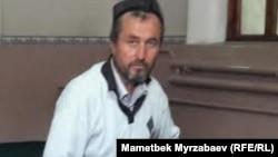 Дильмурод Хакимов