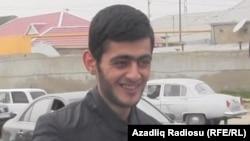 Turkel Azerturk (file photo)