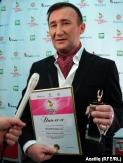 Ринат Рәхмәтуллин