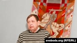 Анатоль Астапенка, сябар Захаранкі, стваральнік Беларускай нацыянальна-дэмакратычнай партыі (1990—1994)