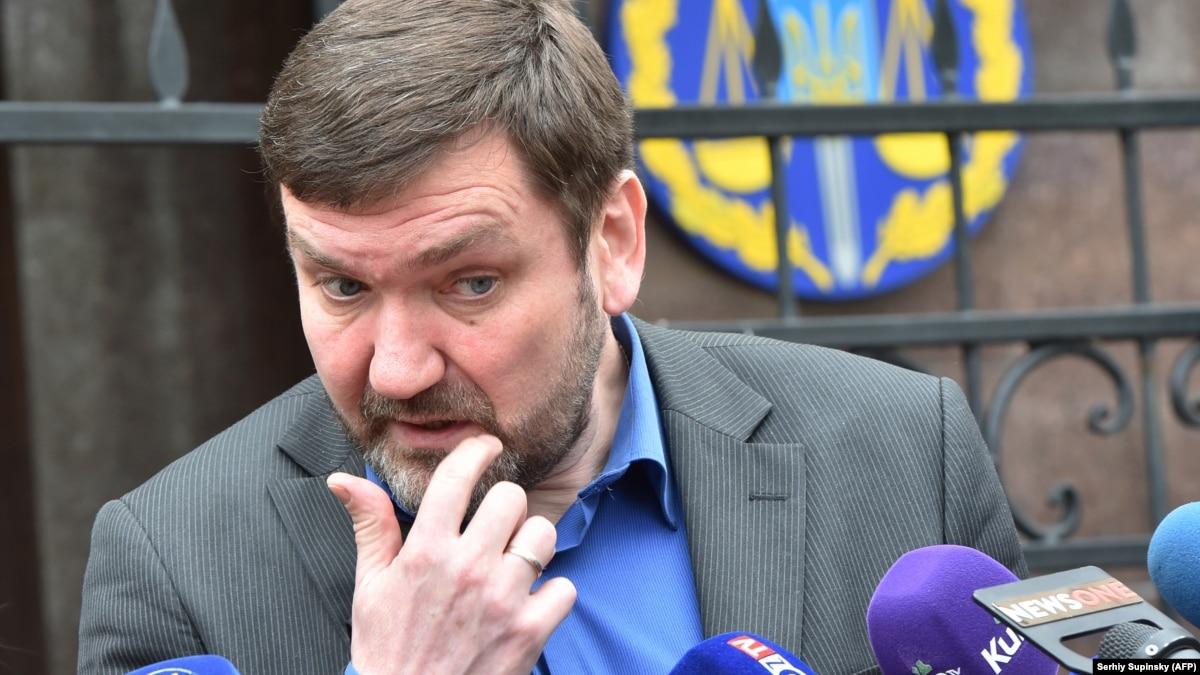 Руководитель управления спецрасследований ГПУ Горбатюк заявил, что его уволили