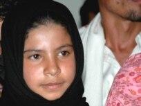 دختر ۱۰ ساله یمنی: زن سال مجله «گلامور»