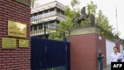 سفارت بریتانیا در تهران از دو سال پیش و به دنبال حمله دانشجویان بسیجی به آن، تعطیل است.
