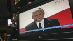Выборы в Польше: ничья в пользу Коморовского