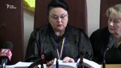 Двох з п'яти фігурантів справи «Вінницьких терористів» суд залишив під вартою (відео)
