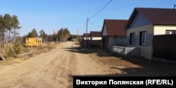 """Путинские"" домики"