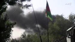 روغتیا وزارت: پر جومات حمله کې ۲۰تنه وژل شوي داعش یې هم مسؤلیت منلی