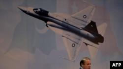 Pakistan -Kryeministri pakistanez Nawaz Sharif (Ilustrim)