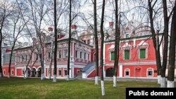 Волков-Йосыповлар сарае