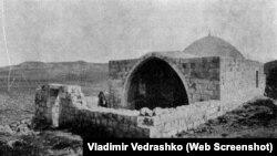 Гробниця Йосипа