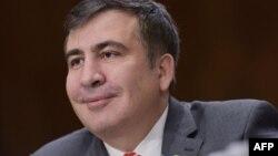 Міхеїл Саакашвілі, голова Одеської ОДА
