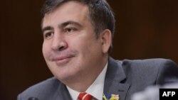 Міхэіл Саакашвілі