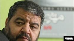 غلامرضا جلالی، رئیس سازمان پدافند غیرعامل جمهوری اسلامی