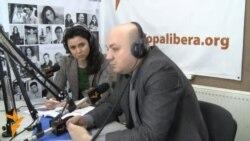 Punct şi de la Capăt: cu Natalia Morari şi Sergiu Ostaf