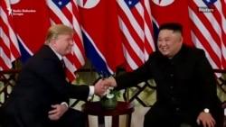 Trump i Kim nadaju se uspješnom samitu