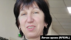 Калинка Мандиева