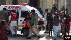 گروه حکومت اسلامی (داعش) مسئولیت این حمله را بر عهده گرفته است.