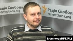 Максим Майоров