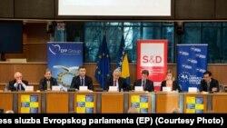 """Konferencija """"Evropska budućnost BiH - 20 godina nakon Dejtonsko-pariškog mirovnog sporazuma"""", Brisel, 9. decembar 2015."""