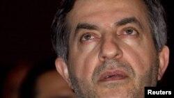 اسفندیار رحیم مشایی، رئیس دفتر محمود احمدینژاد