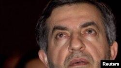 اسفندیار رحیم مشایی