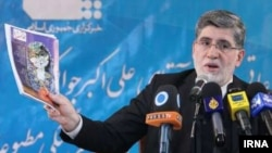 Али Акбар ДЖаванфекр