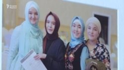 Бишкекда мусулмон ёшларининг илк арт-кўргазмаси бўлиб ўтди