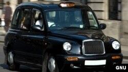 London taksisi