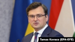 Ukrainian Foreign Minister Dmytro Kuleba says an Iranian delegation will visit Ukraine to discuss compensation for downing of airliner.