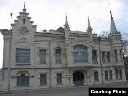 Казанда Тукай музее