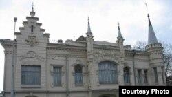 Габдулла Тукайның Казандагы музее