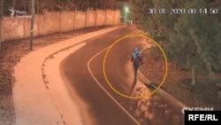 За даними журналістів програми «Схеми» (спільний проєкт Радіо Свобода та телеканалу «UA:Перший»), підозрюваний у підпалі, затриманий правоохоронцями в ніч на 6 лютого, є 19-річним студентом «Львівської політехніки»