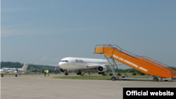 Za sada sa banjalučkog aerodroma osim direktne linije za Beograd nema drugih letova