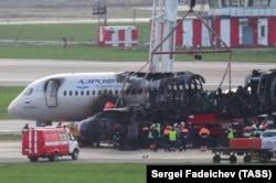 فرود مرگبار سوپرجت برای هواپیماسازی غیرنظامی سوخو به یک بحران تبدیل شده است
