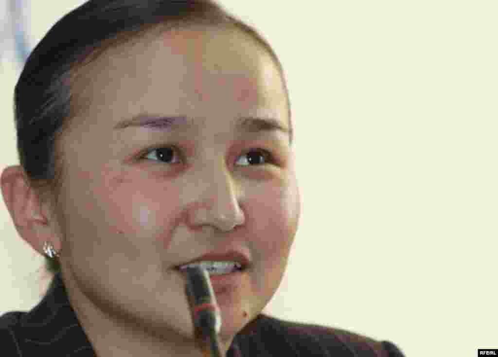 Казахстан. 14 февраля – 18 февраля 2010 года. #2