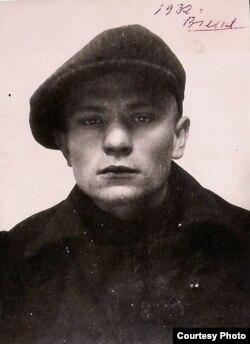Вільня, 1932 г. З асабістага фонду М. Танка ў БДАМЛМ