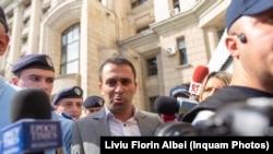 Fostul șef al Jandarmeriei București, Laurențiu Cazan, a renunțat după două săptămâni de detașare la funcția de coordonator al IJJ Prahova