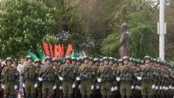 Российские миротворцы и борьба с фантомами