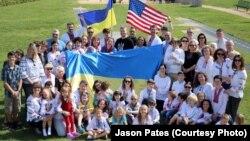 Українці у Північній Кароліні
