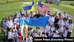 Фото для ілюстрації: українці Північної Кароліни