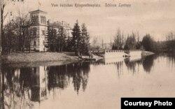 Лынтупы, 1916, фота Фрыца Краўскопфа