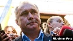 Олександр Плахотнюк, адвокат Юлії Тимошенко