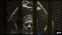 Mohamed Morsi, bivši egipatski predsednik i lider Muslimanskog bratstva