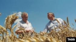 Земјоделци