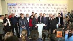 Începutul sfîrșitulului pentru Visul Georgian?