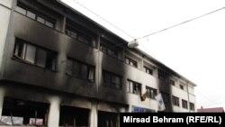 Bosna i Hercegovina dan nakon žestokih protesta